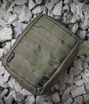 Kieszeń Cargo 3x4