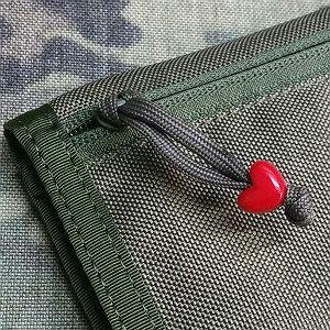 Czerwone serce +1,5pln