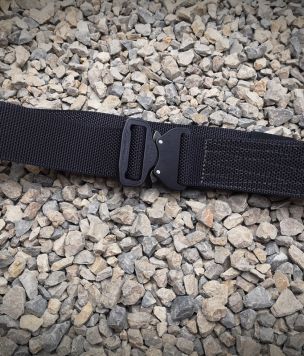 Taktyczny pas do spodni 44mm z klamrą Cobra Bastil