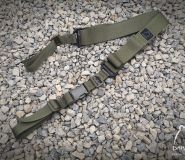 Zawieszenie do broni 1-2pkt 50mm