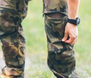 Taktyczne spodnie Repton