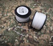GITD Tactical Microcord 100 USA made cordage 1,18mm