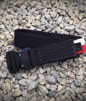 Tactical Rescue belt 38mm Cobra Bastil