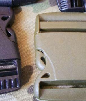 Wojskowa klamra 50mm