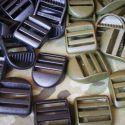 Military webbing lock slider 25mm ~2