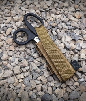 Rescue sheers tactical pouch