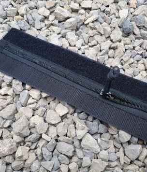 "Zippered insert for ""Kangaroo"" front panel Warmen plate carrier"