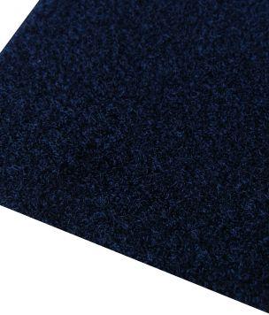 25Mm - Velcro tape 100mm BLACK Alfatex loop