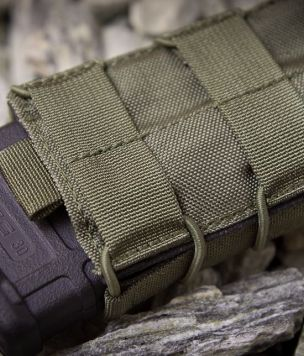 FAST pouch for M4/AK magazine Long