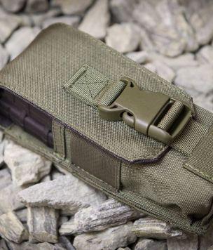 Ładownica Klapa-klamra pistoletowa