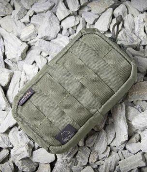Cargo pouch 2x4