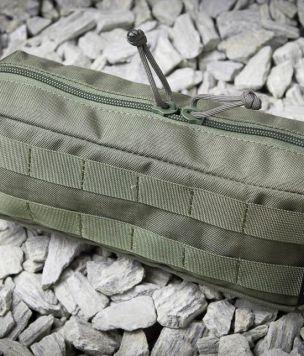 Kieszeń Cargo 6x2