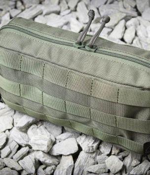 Kieszeń Cargo 6x3