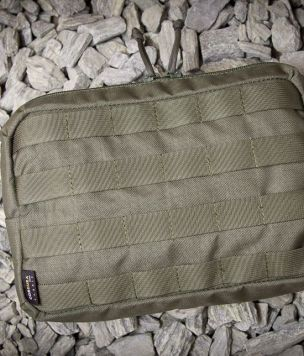 Kieszeń Cargo 6x4