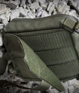 Spare Velcro QD panel for Medic Pouch