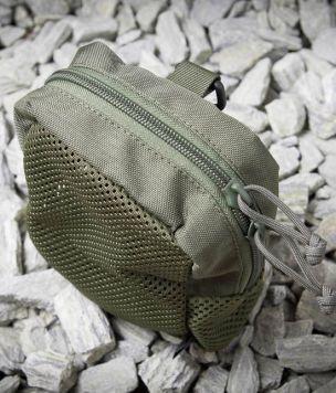 Mesh utility pouch Cargo 3x3