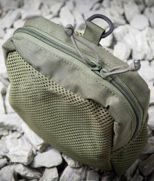 Siatkowa kieszeń Cargo 4x3