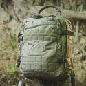 Multifunctional backpack Geron Baribal 28L