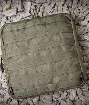 Cargo pouch 8x8