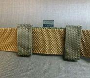 Velcro hook panel for Modular Tactical Belt
