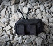 Cargo 2x1 pouch
