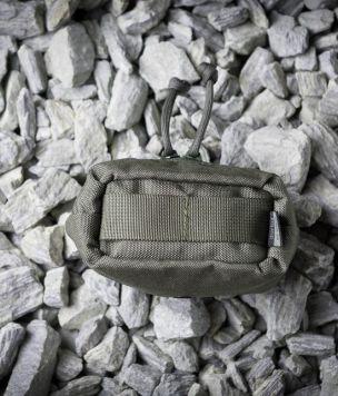карман «Cargo» 2x1