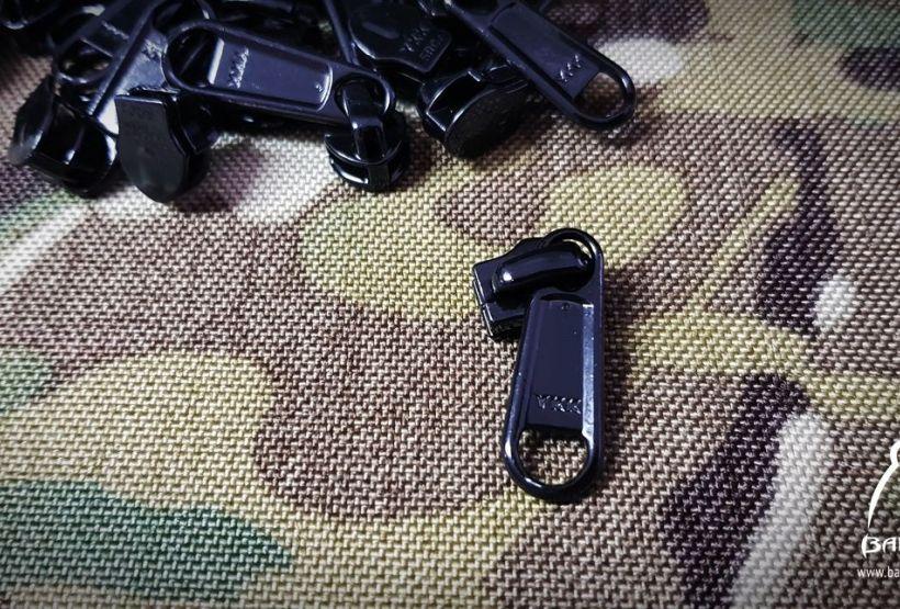 YKK ® 5RC non-locking slider 5mm