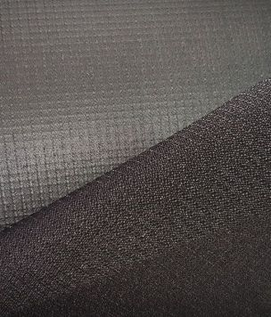 Waterproof MINI Ripstop PU fabric