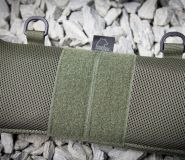 Rigid EVA foam insert for Modular Tactical Belt