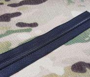 Taśma suwakowa YKK ® 3RCF 3mm spiralna 50cm