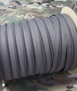 50cm YKK ® 5RCF zipper tape continous coil 5mm