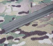 Taśma suwakowa YKK 8mm spiralna 50cm