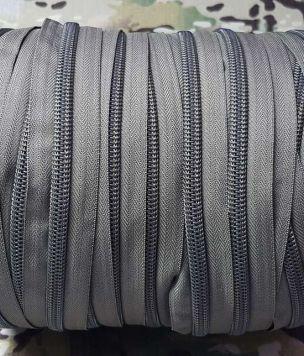 50cm YKK ® 10RCF zipper tape continous coil 10mm