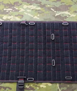 Panel MOLLE