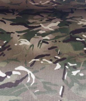 PRÓBKA - Nylon 1000D fabric MC