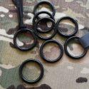 Metal O-ring STRONG 40mm
