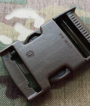Klamra zatrzaskowa 40mm ITW Nexus - SR40