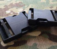 Side Release Buckle 50mm ITW Nexus