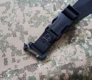 Universal chetrig harness 40mm for MOLLE webbing