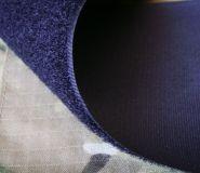 Taśma rzep pętelka 100mm Velcro 50cm