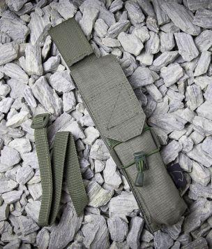 Folding saw pouch - Silky Gomboy
