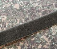 Internal wais belt with velcro tape for tactical Cobra-belt
