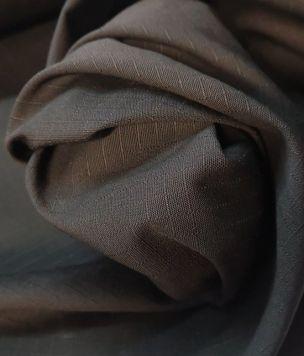 Tkanina odzieżowa ripstop 0,5mb czarna