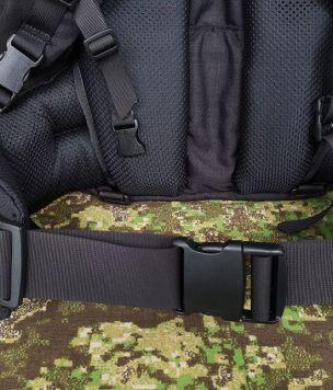 Profilowany pas komfortowy do plecaka Geron 35l