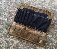 Organizer biurowy - wymienny moduł do plecaka Geron