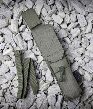 Custom pouch for Your folding saw, knife