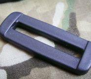 Okienko 25mm metalowe