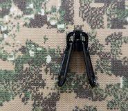 Slider double pull YKK 5RC non-lock automatic
