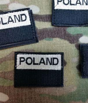 Narzepka Flaga Polski