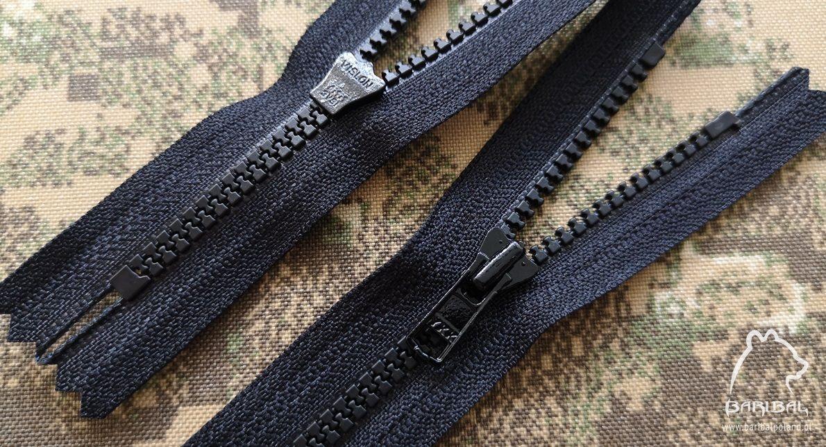 Zipper, slider VISLON 3VS YKK automatic